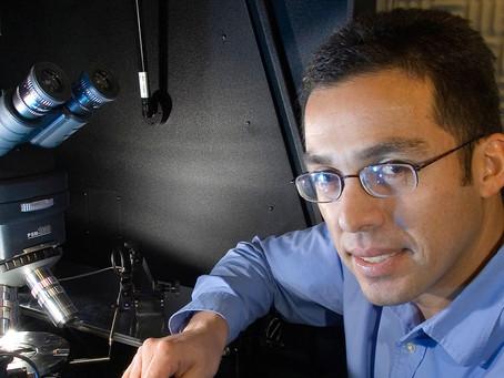 Meet Dr. Fernando Camino: Staff Scientist, CFN, Brookhaven National Lab