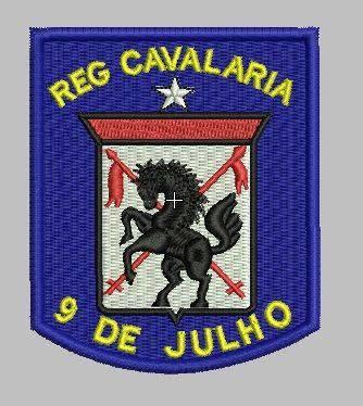 Cavalaria São Paulo