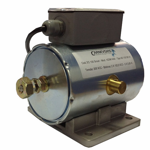 Conjunto Magnético para máquina Schindler W140 Smart