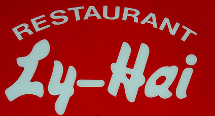 Ly-Hai  restaurant asiatique vieux Québec