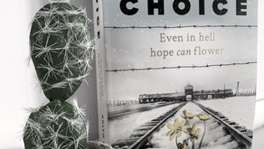 Reviewing Edith Eger's 'The Choice'