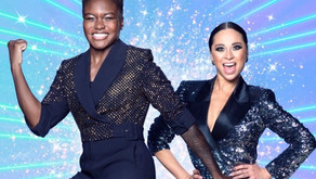 Nicola Adams and Strictly Come Dancing: a refreshing sign of changing times