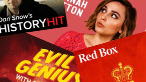 My Favourite Podcasts
