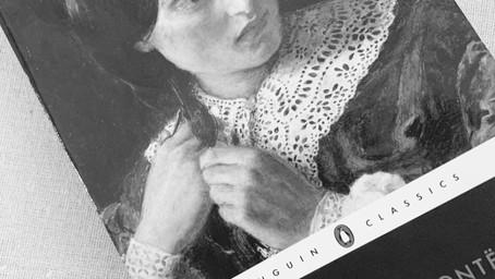 Reviewing Charlotte Brontë's 'Jane Eyre'