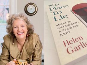 An Interview with Helen Garlick
