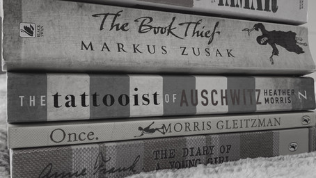In Focus: Top 10 novels inspired by WWII/the Holocaust