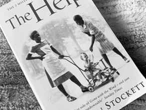 Reviewing Kathryn Stockett's 'The Help'