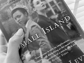 Reviewing Andrea Levy's 'Small Island'