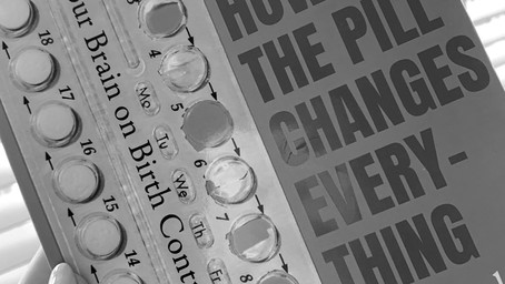 Reviewing Dr. Sarah Hill's 'How the Pill Changes Everything'