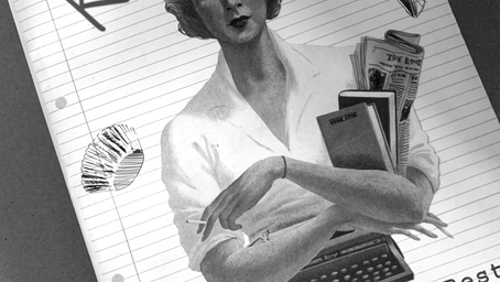 Reviewing 'Cupcakes and Kalashnivoks: 100 Years of the Best Journalism by Women'