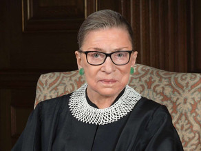 The political implications of Ruth Bader Ginsburg's death