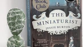 Reviewing Jessie Burton's 'The Miniaturist'