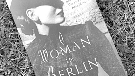 Reviewing 'A Woman in Berlin'