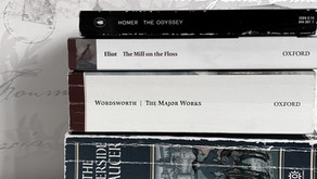 In Focus: books that prepared me for degree study