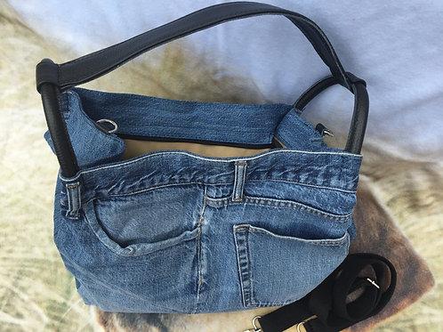 Jeans Handtas