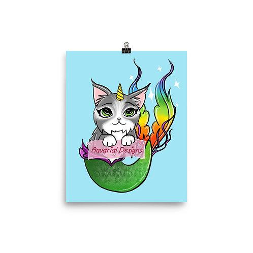 Kittymermacorn