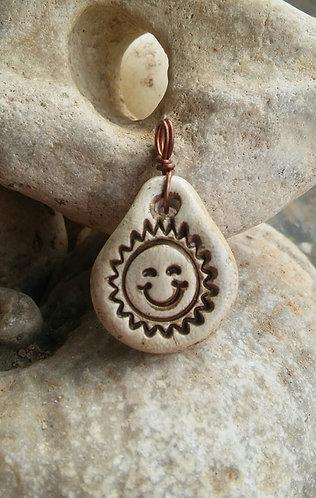 Happy day pendant
