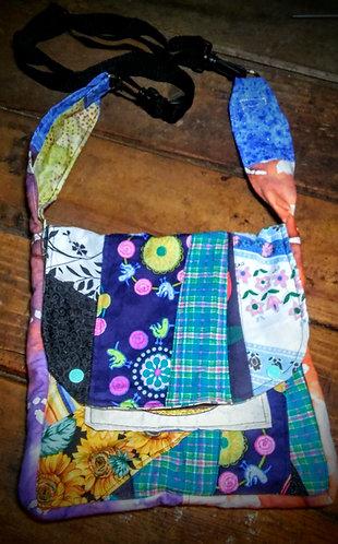 Kitty teacup purse