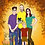 Thumbnail: Custom family portrait digital drawing