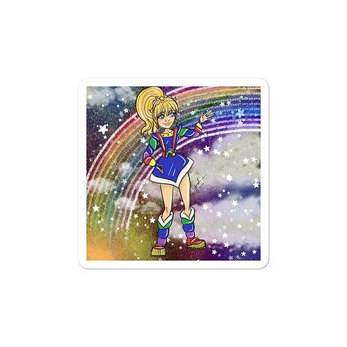 Rainbow Brite fanart