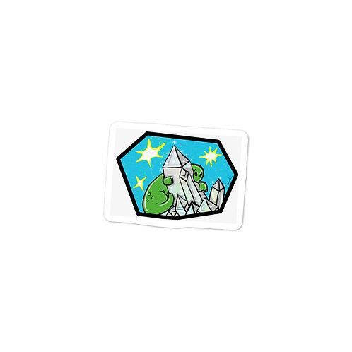 Dino-quartz