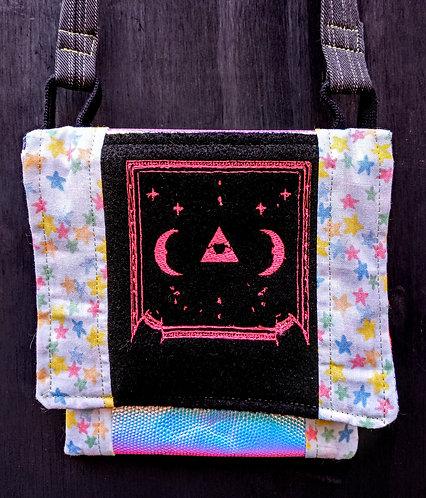 Moon scene bag
