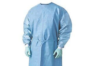 Disposable Surgical Gown SMS 40g