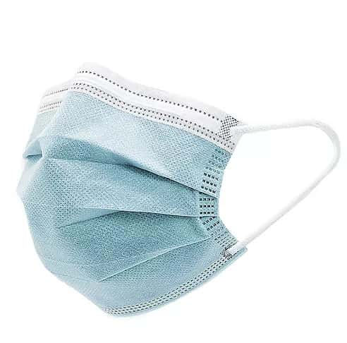 Medical Face Mask FMN95 Type IIR