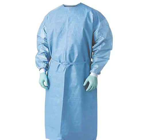 Disposable Surgical Gown 40g