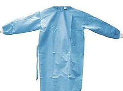 Disposable Surgical Gown 25g