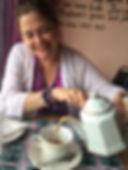 Autumn Schulze Herbal Tea Herbalist Health Coach