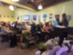 Autumn Schulze Herbalist Health Coach Herbal Beauty & First Aid Lakeway Women's Club