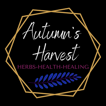 Autumn's Harvest Circle Logo Instagram S