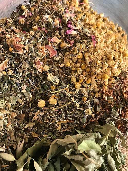 2020 Herbal Bath Blend - Everything But The Kitchen Sink!