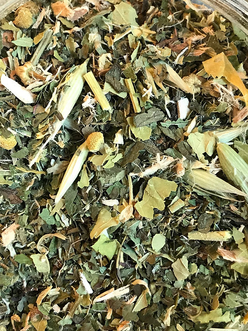 Tummy Tea Blend Organic Loose Leaf