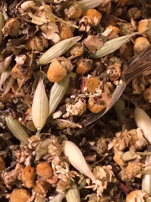 Soothing Calm Blend Organic Loose Herbal Tea