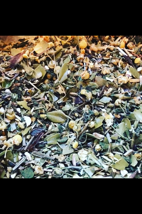 UTI Support Tea Blend - Organic Loose Leaf