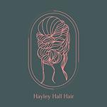 Hayley Hall Hair logo.PNG