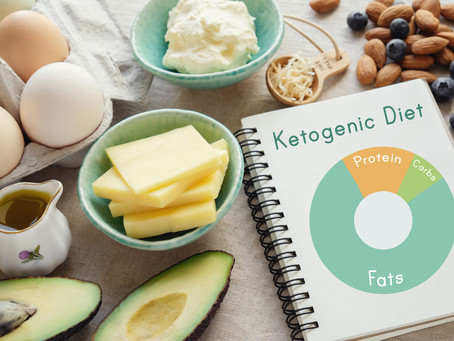 What you need to know about the ketogenic diet