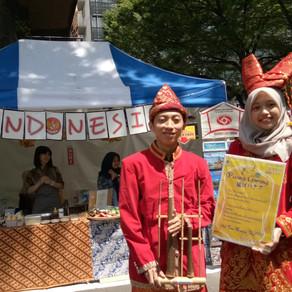 May Festival (Go Gatsu Sai) 2019