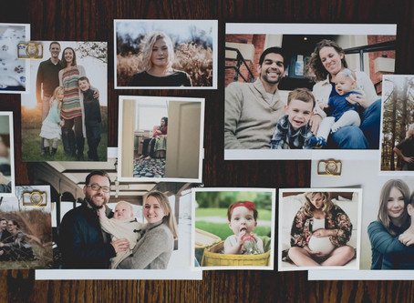 You NEED toprint your photos and this is why...