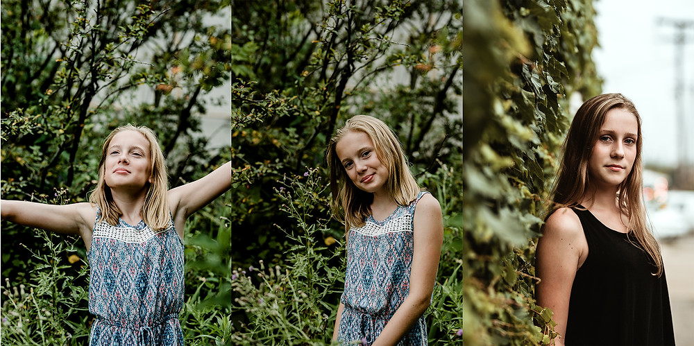 Lifestyle Portraits Woodstock, IL