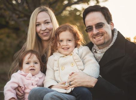 The Montano-Sossin Family