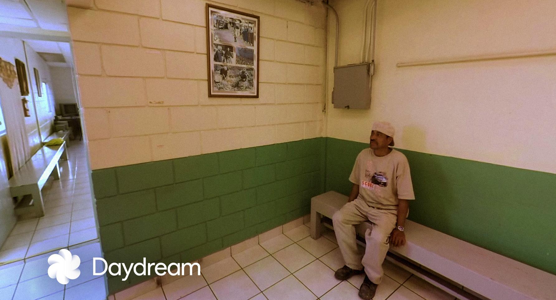 Trapped in Tijuana