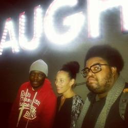 best weekend at Laugh Boston