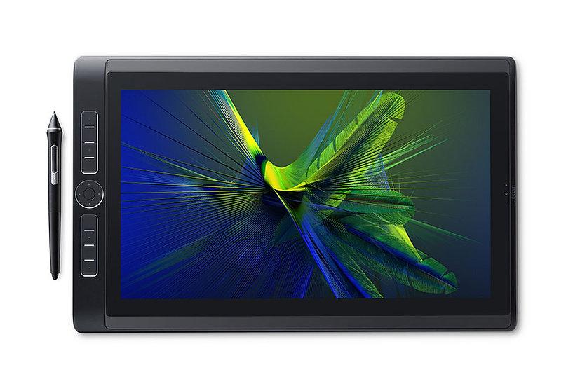 Wacom MobileStudio Pro 16 (multi-touch), gen1