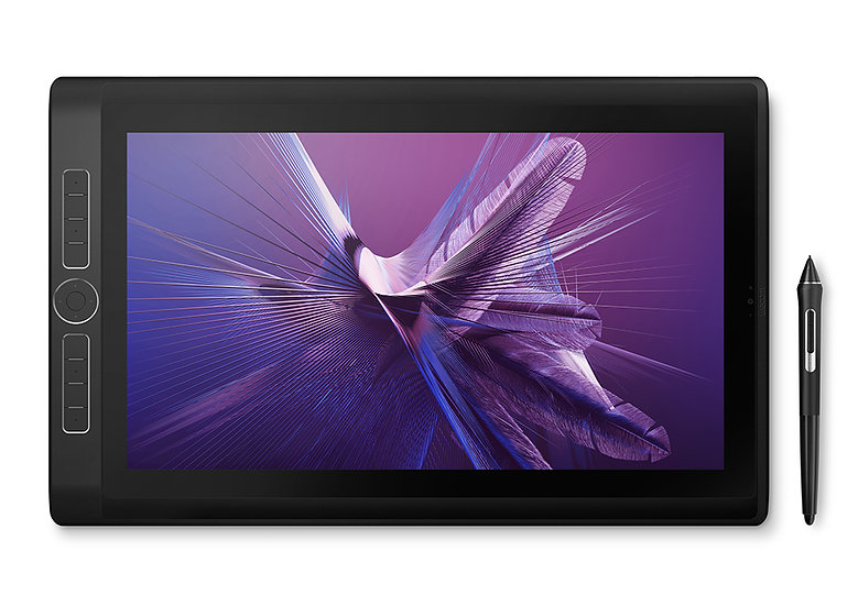 Wacom MobileStudio Pro 16 (multi-touch), gen2