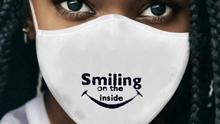 Smiling Inside(Adult)