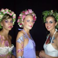 Show floral