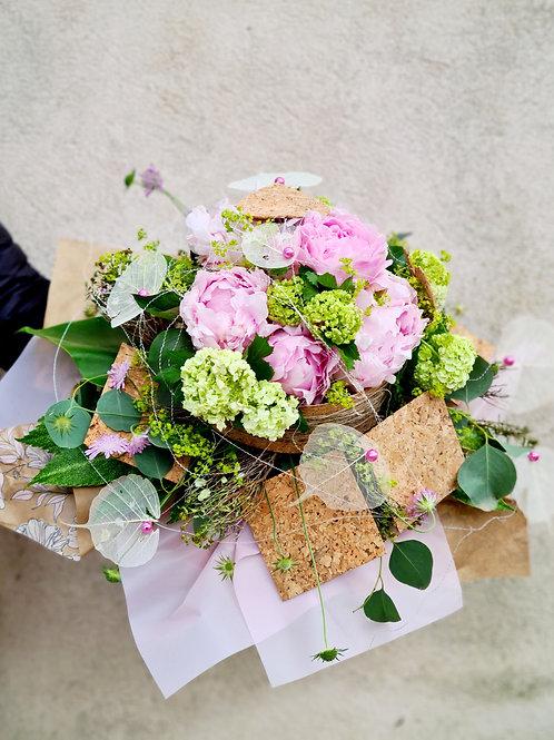 Bouquet MAJESTUEUX